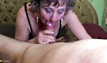 La cameriera nel culo nonne puttane