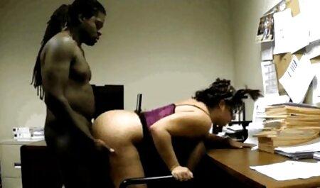 Sesso con un uomo di colore strappare la sua vagina, uno studente. porno nonne zoccole