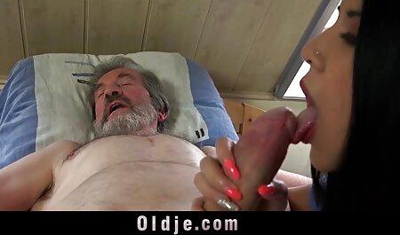Giovane asiatico donne moaning nonne porche video difficile worker cazzo narrow in micio