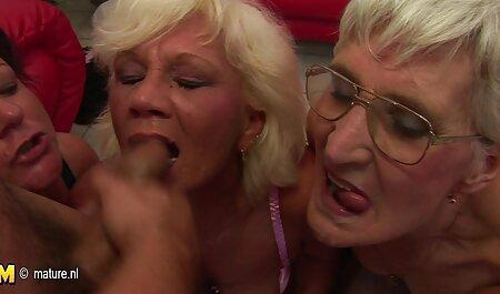 Il futuro è arrivato al casting e ha avuto un orgasmo. vecchie troie casalinghe