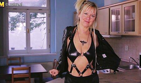 Grande sesso nonne troie gratis con un lussurioso giovane slut.